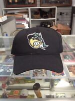 K) MILB Minor League Baseball SOUTH BEND SILVERHAWKS Cap Hat S/M NWT *Cubs