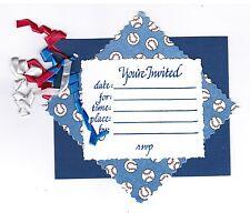 YOU'RE INVITED!  Fun Invitation UNMounted rubber stamp