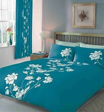Duvet Cover with Pillow Case Quilt Cover Bedding Set  All Size