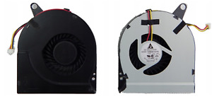New CPU Cooling Fan For Acer Aspire V3 V3-771 V3-771G