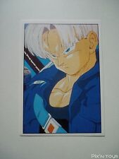 Autocollant Stickers Dragon Ball Z Part 6 N°34 / Panini 2008