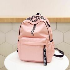 Teenager Women Casual Fashion Backpack School Style Rucksack Shoulder Bag