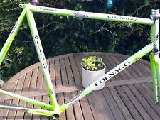 Colnago Competition Steel Frame 57cm Retro