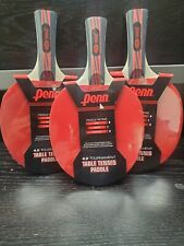 3Penn 4.0 TOURNAMENT TABLE TENNIS PADDLE RACKET Spin8 Speed7 Control8