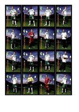 Autogrammkartensatz Werder Bremen 2008-09 31 Karten Original Signiert (238)
