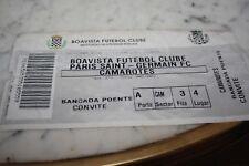 TICKET )) BOAVISTA V PSG ))  UEFA Cup 2002/2003