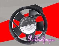 COMAIR PT77B3QDN AC220/230V 26/30W 172*172*51MM aluminum frame fan #M244A QL