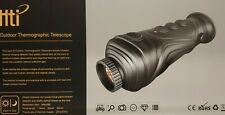 THERMAL MONOCULAR-SCOPE HTI-A3 35mm THERMAL IMAGING CAMERA SECURITY SPOTTER.