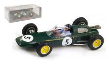 Spark s2137 Lotus 24 # 5 Ganador CIAB 200 Aintree 1962-Jim Clark 1/43 Escala