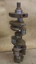 3951529 SBC 400 CI Nodular Iron Crankshaft Used OEM