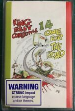 King Billy Cokebottle - 14 - One For The Road - Cassette Tape (C214)