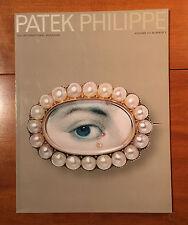 Patek Philippe International Magazine Volume III Number 3 2010 w/ T. Stern note