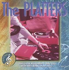 Sound & Sensation 1999 by Platters - Disc Only No Case