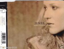 cd-single, Jewel - Down So Long, 3 Tracks, Australia