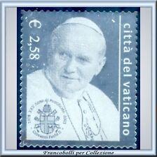 Vaticano Wojtyla 2003 Fr Argento 25 Pontificato n. 1312