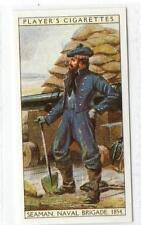 #43 Marinaio, Navale Brigata, Crimea - Navale Abito R Carta