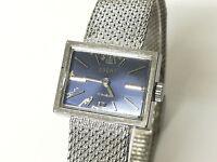 Reloj mujer DOGMA PRIMA de cuerda Original vintage calibre ETA 2412 no funciona