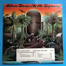 Nature's Divine-In The Beginning-1979 Infinity PROMO-M-/M-  UNPLAYED