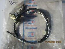 BC2050 New Rear QH Brake Cable Nissan Sunny 120Y 140Y 1978-1982