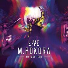 CD de musique dance pop digipack pour pop