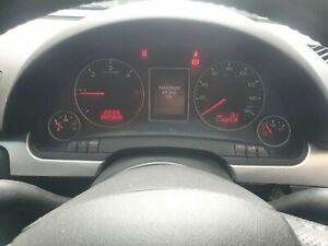 Audi A4 A6 Engine Bre 2.0 Tdi