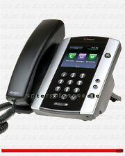 Polycom VVX 501 IP Phone 2200-48500-025 VVX501 POE (Grade A)