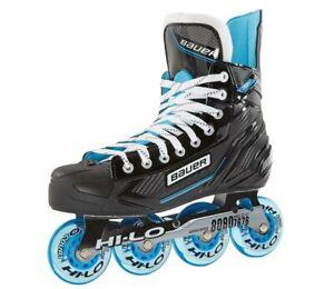 Inliner Bauer RSX Senior Inline Skates Hockey