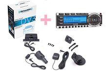 Starmate 4 Dock & Play Radio + Vehicle Kit Model #: ST4TK1
