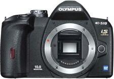 OLYMPUS digital single lens reflex camera E-510 body