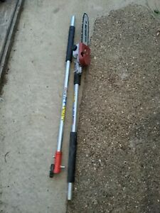 Mitox 28mt Chainsaw Lopper Attachment And Extension