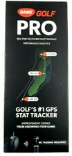 Eric Foley Golf Pro GPS Real Time On Course Shot Tracking Performance Analytics