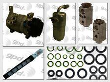 A/C Compressor & Component Kit-New A/C Compressor Kit Global 9614781