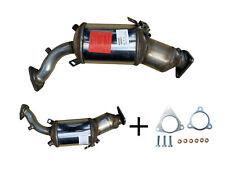 Rußpartikelfilter DPF AUDI A5 (8T3) 2.0 TDI