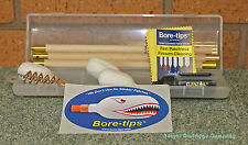 SHOTGUN CLEANING KIT Clenzoil Swab its Bore tips NEW 12 or 20 gauge Turbo Brush