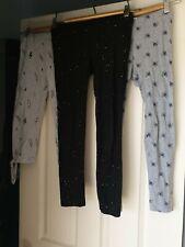 Girls Pants Size 8-10