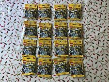 LEGO Minifigures Series 1 Full Set  8683 Brand New & Factory Sealed,