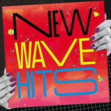 NEW WAVE HITS New Wave Hits VINYL LP Brand New 2018