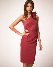 ASOS One Shoulder Cotton Blend Women's