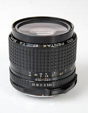 Pentax 6x7 SMC-67 55mm f/4 Kameraobjektiv
