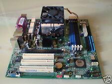 SCHEDA MADRE SOCKET 939 HP COMPAQ + CPU AMD ATHLON 64  3500  +2 GB Ram