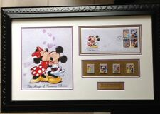 Disney Very Rare Le12 Frame The Magic of Romance Blooms Pins and stamps rare