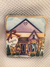 Brandywine Collectibles BASKET VALLEY Houses & Shops BASKETS & BEDS B&B Inn