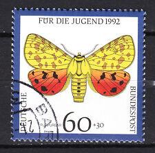 BRD 1992 Mi. Nr. 1602 Gestempelt LUXUS!!!