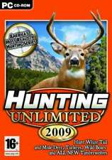 Hunting Unlimited 2009 (PC: Windows, 2008) - US Version