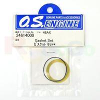 O-RING S-16 21TM # OS21921800 **O.S Engines Genuine Parts**
