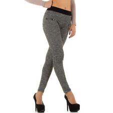 Markenlose Damenhosen Hosengröße 38 aus Baumwollmischung