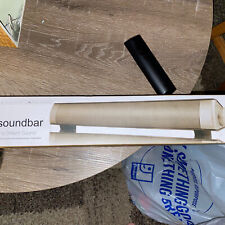 New listing 1 Soundbar 2.0 Ch Multimedia Speaker System - The Brilliant Sound