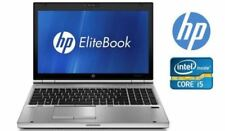 Portátiles y netbooks Windows 10 HP con 250GB de disco duro