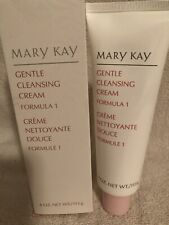 mary kay gentle cleansing cream formula 1