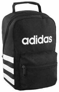 Adidas Santiago Originals Insulated Lunch Box Tote Bag School Sports
